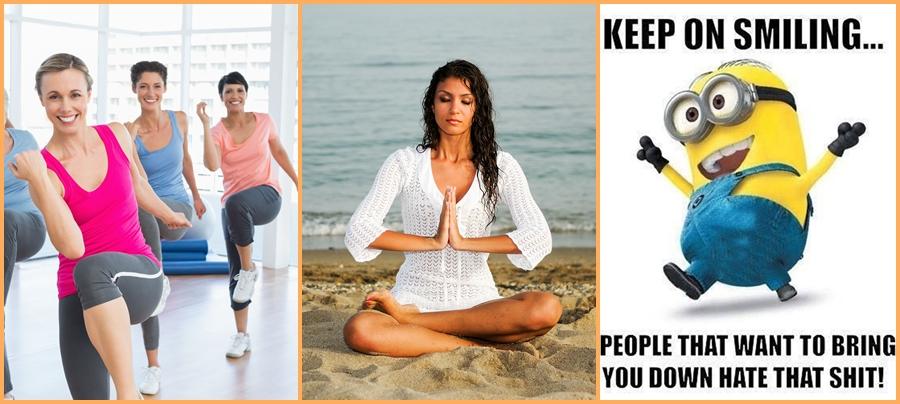 www.spiritselfhealth.com-ways to boost serotonin